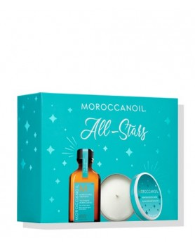 MOROCCANOIL Holiday All-Stars