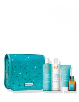 MOROCCANOIL Holiday Smoothing Kit