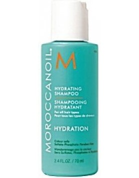 Hydrating Shampoo Travel