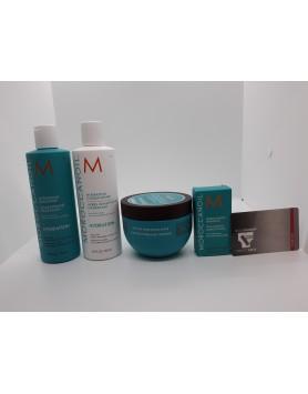 MOROCCANOIL Hydration Set + FREE $25 TK Gift Card