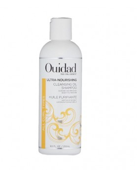 Ouidad Ultra-nourishing cleansing oil shampoo