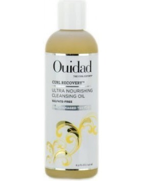 Ultra-Nourishing Cleansing Oil