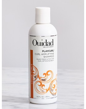Ouidad Play Curl Amplifying shampoo