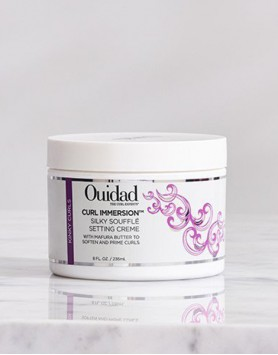 Curl Immersion Souffle Cream