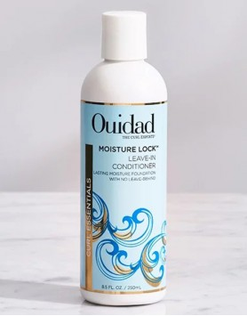 Moisture Lock? Leave-In Conditioner