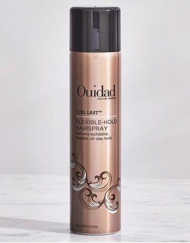 Ouidad Curl Last Flexible-hold Hair Spray