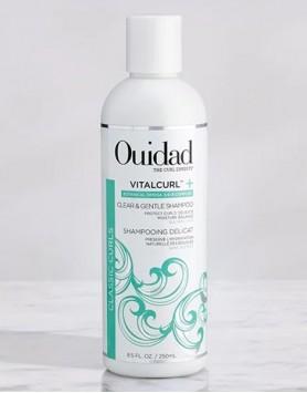 Ouidad Vitalcurl Clear&gentle Shampoo