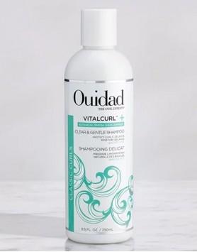 Vitalcurl Clear&gentle Shampoo