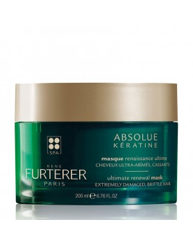 Absolue Keratine Mask