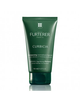 CURBICIA Lighntness Regulating Shampoo