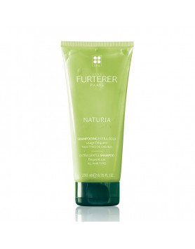 NATURIA Balancing Shampoo 6.76