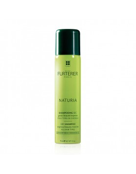 NATURIA Dry Shampoo (Travel Size)