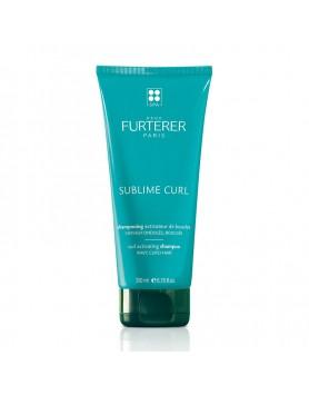 Rene Furterer Sublime Curl Activating Shampo