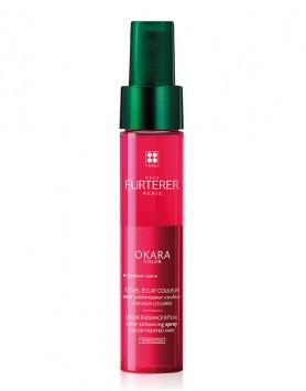OKARA COLOR - color enhancing spray Travel