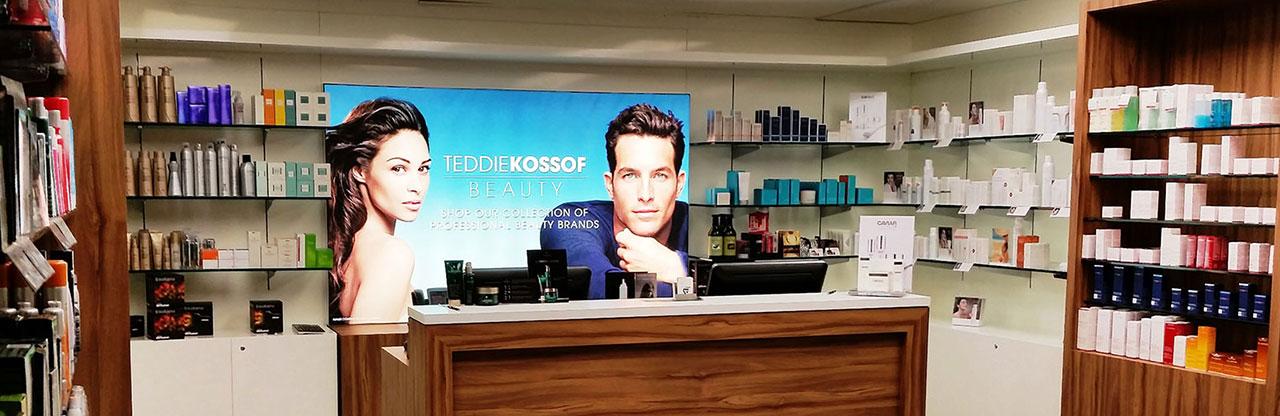 Teddie Products