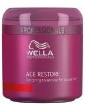 Age Restore For Coarse Hair Treatment
