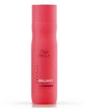 Brilliance Coarse Colored Hair Shampoo