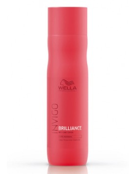 Brilliance Fine To Normal Colored Hair Shampoo