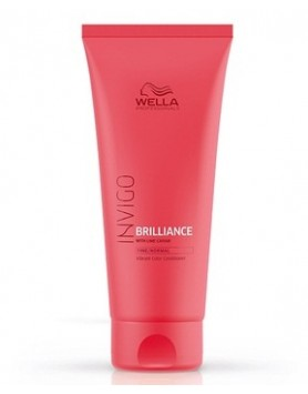 Brilliance Fine To Normal Colored Hair Conditioner