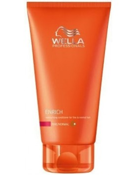 Enrich Moisturizing Conditioner For Fine To Normal Hair