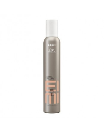 EIMI Extra Volume Styling Mousse