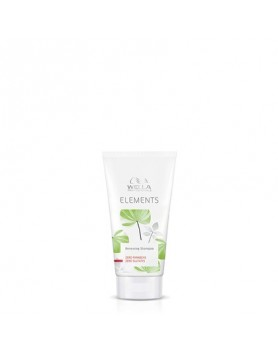 Elements Daily Renewing Shampoo Travel