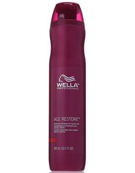 Age Restore Coarse Hair Shampoo
