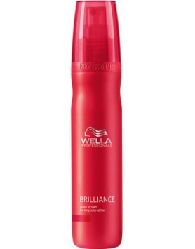 Brilliance Leave In Balm