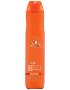 Enrich Volumizing Shampoo For Fine to Normal Hair